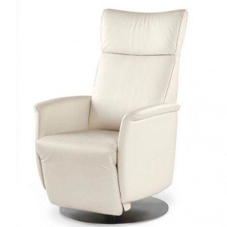 FitForm Wellness Premium 610 luxe Relaxfauteuil - Sta-op-Stoel