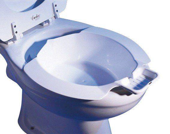 Bidet Toilet Kopen : Kunststof bidet kopen? bidet past op de meeste toiletten