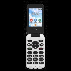 DORO 7030 senioren klaptelefoon met 4G Netwerk