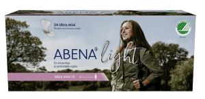 Abena Light Ultra Mini 24 stuks