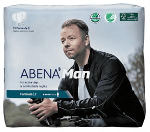 Abena Man Formula 2 - 15 stuks verpakking