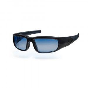Propeaq therapiebril zij aanzicht