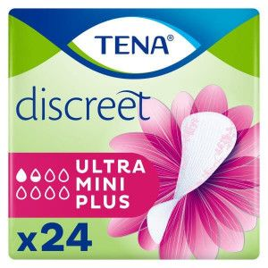 TENA Lady Ultra Mini Plus 20 Stuks