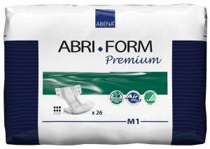 Abena Abri-Form M1 - 26 stuks