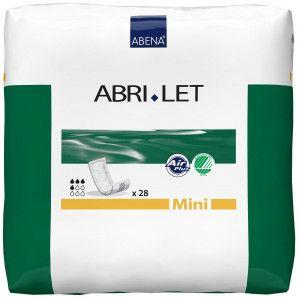 Abena Abri-Let Mini 28 stuks