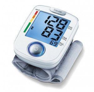 Beurer bloeddrukmeter pols BC44