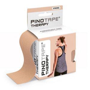 Pinotape Kinesio Tape - Beige 5 cm x 5 m