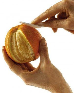 Sinaasappelschiller