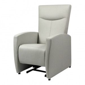 Luxe Fauteuil George Sta-op-Stoel