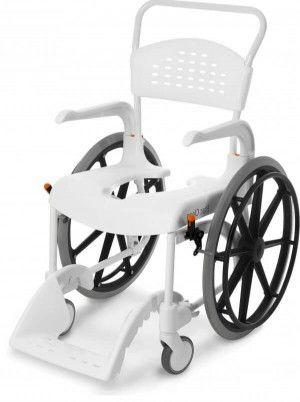 Etac clean 24 douche-rolstoel
