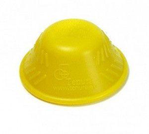 Antislip Flesopener - geel