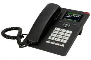 Fysic FM-2950 - GSM Bureautelefoon overzicht