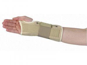 Pols comfort brace