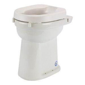 Hi-Loo Toiletverhoger 6 cm