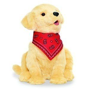 Hond voor mensen met dementie