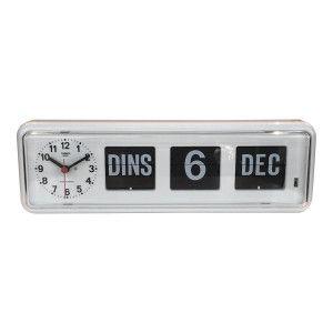 dementie kalenderklok