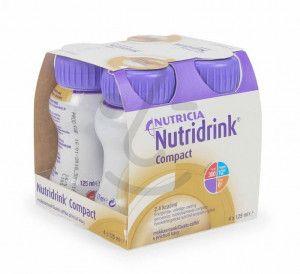 Nutridrink Mokka