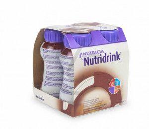 Nutridrink Chocolade