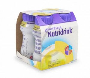 Nutridrink Vanille
