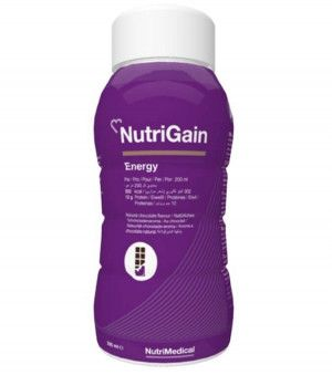 Nutrigain Energy Chocolade