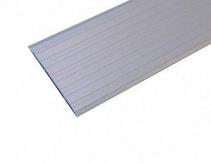 Indoor Drempelvervanger aluminium