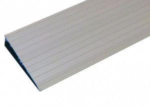 Indoor Drempelhulp aluminium