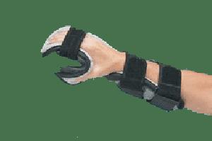 Pols en hand brace
