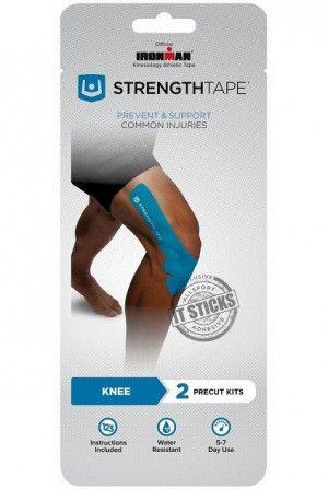 StrengthTape Knie