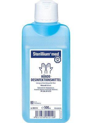 Hartmann Sterillium Med - 500ml