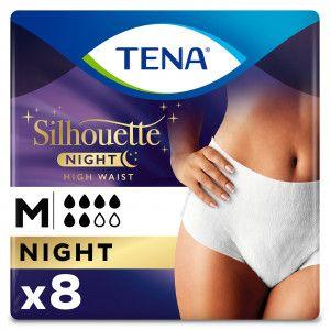TENA lady night pants medium
