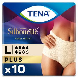 Tena Lady Pants Plus-L-10 stuks