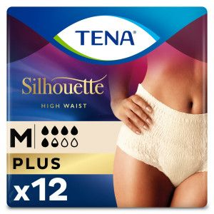 Tena Lady Pants Plus-M-12 stuks