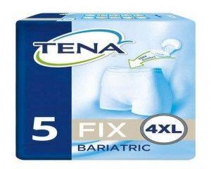 TENA Bariatric Fix 4XL verpakking