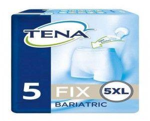 TENA Bariatric Fix 5XL verpakking