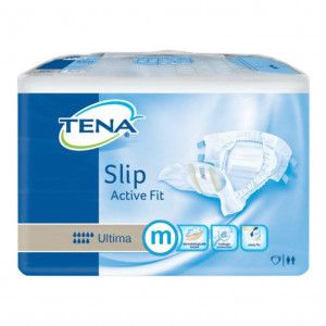TENA Slip Active Fit Ultima - M - 21 Stuks
