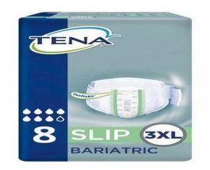 TENA Bariatric Slip 3XL verpakking