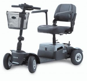 Life & Mobility Vivo II