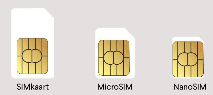 Simkaart Maxcom 462